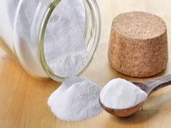 Benefícios bicarbonato de sódio