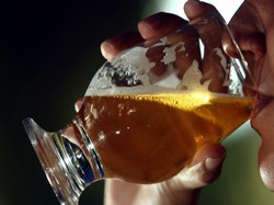 Cerveja na pandemia