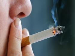 Risco fumantes coronavírus